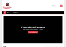 universalboxcredits.com