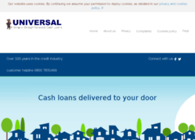 universalcashloans.co.uk