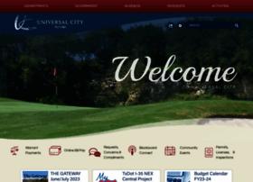 universalcitytexas.gov