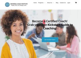 universalcoachinstitute.com