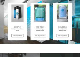universaldeodorantcrystals.com