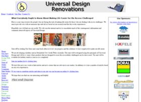 universaldesignrenovations.com