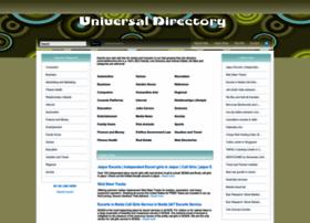 universaldirectory.info