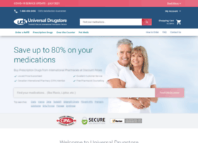 universaldrugstore.com