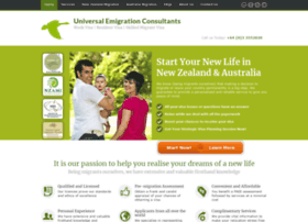 universalemigration.co.nz