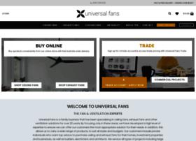 universalfans.com.au