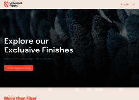universalfibers.com