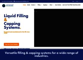 universalfilling.com