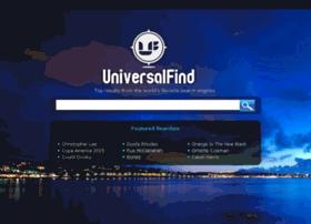 universalfind.com