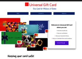 universalgiftcard.com.au
