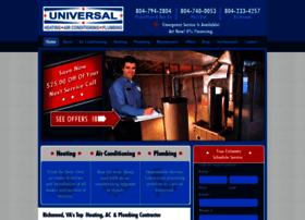 universalhvac.com