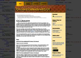 universalindent.sourceforge.net