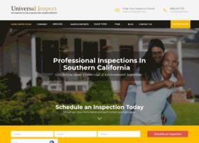 universalinspect.com
