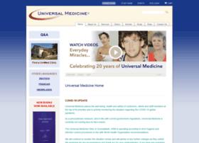 universalmedicine.com.au