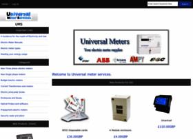 universalmeterservices.co.uk