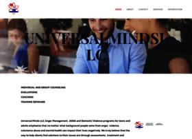 universalmindsllc.com