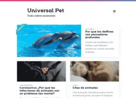 universalpet.es
