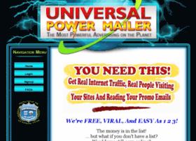 universalpowermailer.com
