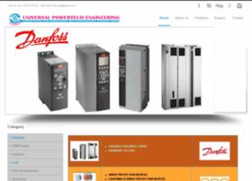 universalpowertech.com