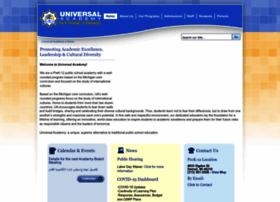 universalpsa.org