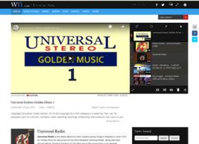 universalradio.com