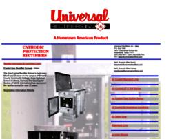 universalrectifiers.com