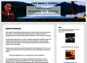 universalshaivafellowship.org
