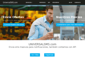 universalsms.com