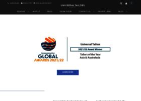universaltailor.com