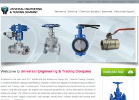 universaltradingindia.com