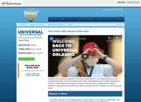 universaltravelagents.com