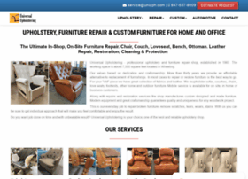 universalupholstering.com