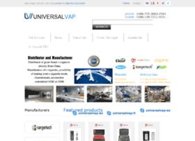 universalvap.com