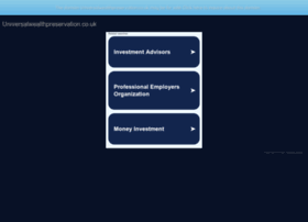 universalwealthpreservation.co.uk