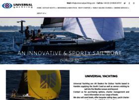 universalyachting.com