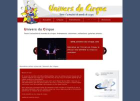 universducirque.free.fr