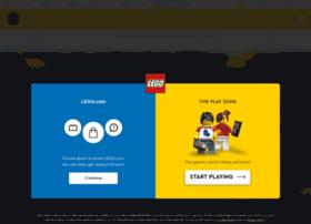 universe.lego.com