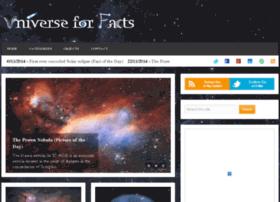universeforfacts.com