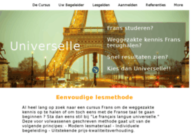 universelle.nl