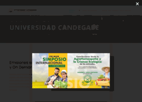 universidadcandegabe.org