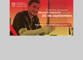 universidadpanamericana.trabajando.com