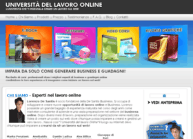 universita-lavoro-online.com