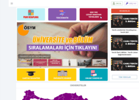 universitetercihmerkezi.com