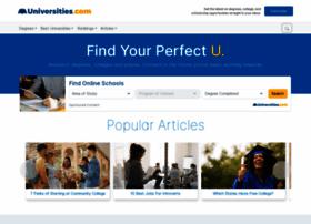 universities.com