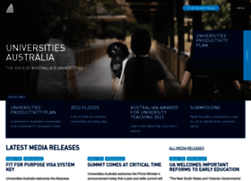 universitiesaustralia.edu.au