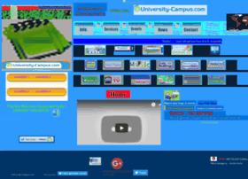 university-campus.com