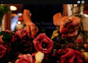 university-florist.com