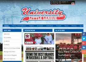 university-little-league.sportssignupapp.com