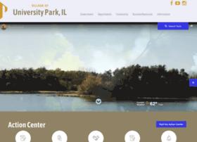 university-park-il.com