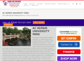 university-park.kleenairservices.com